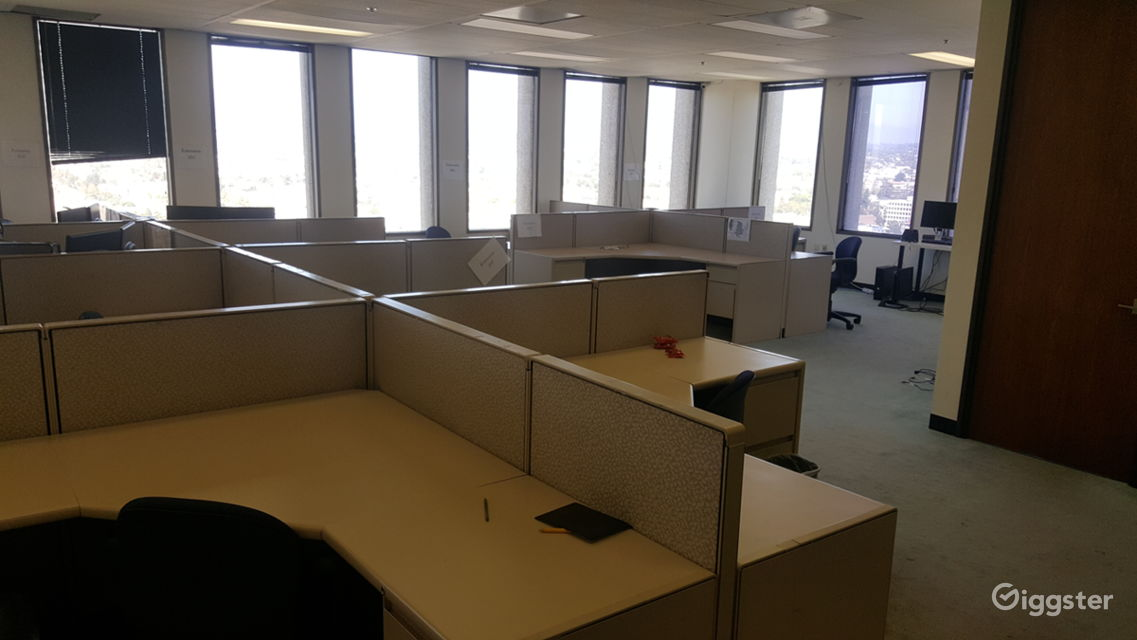 office with cubicles. Rent The Office(commercial) CALL CENTER OFFICE SUBLEASE - WITH CUBICLES! For Filming Office With Cubicles R