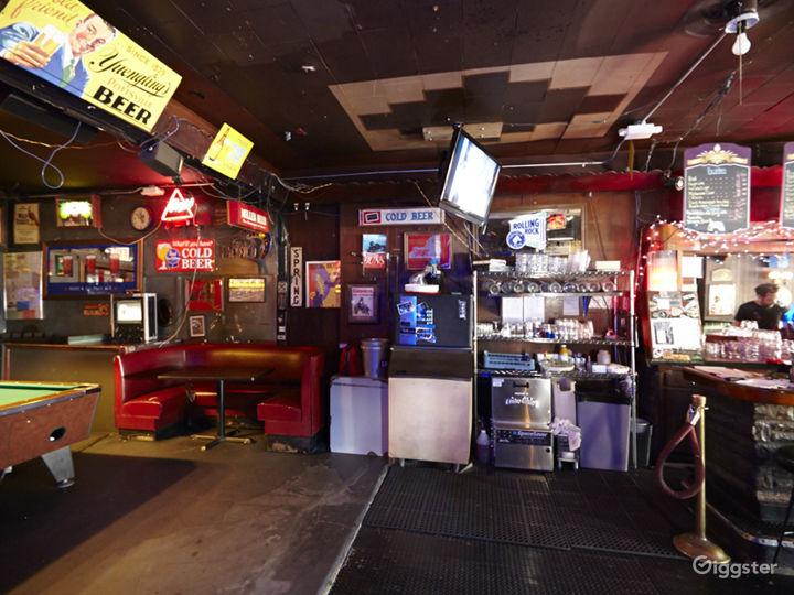 Bar/lounge: Location 5039 Photo 4