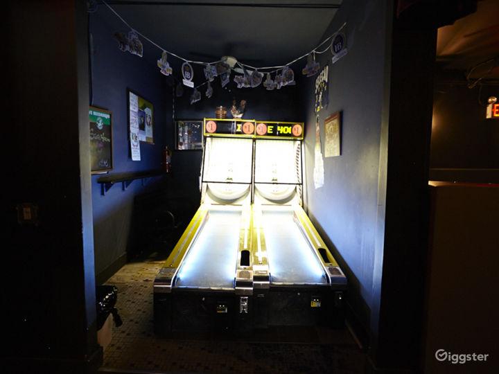 Bar/lounge: Location 5039 Photo 5