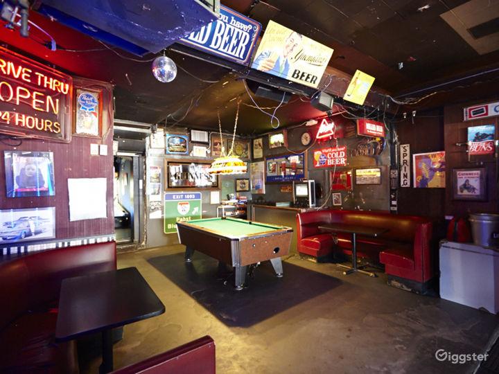 Bar/lounge: Location 5039 Photo 3