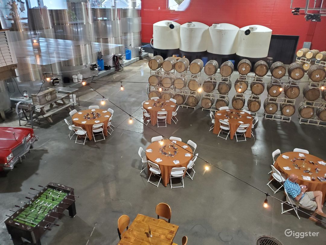 Private gatherings for up to 250 people Photo 1
