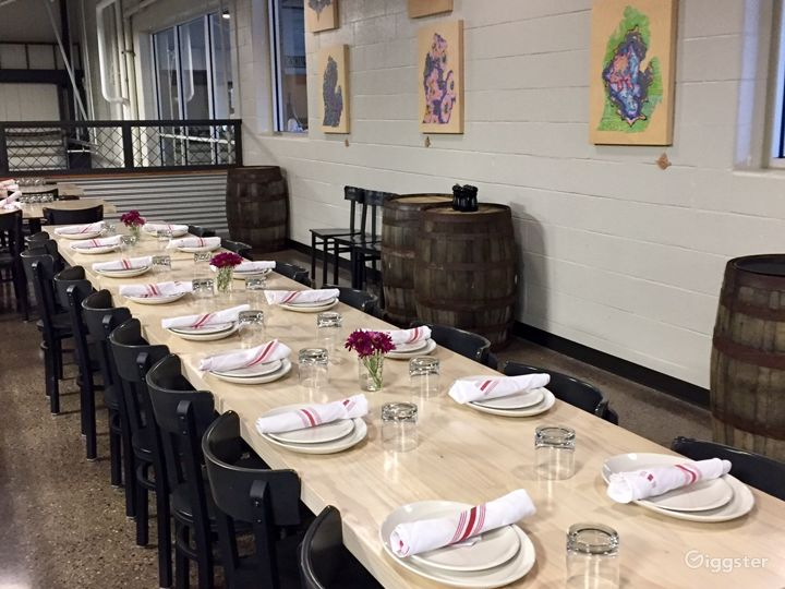 Private gatherings for up to 250 people Photo 3