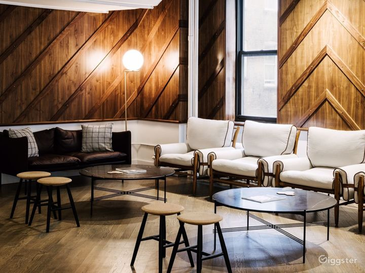 Contemporary Event Space in NoMad (Full Buyout) Photo 2