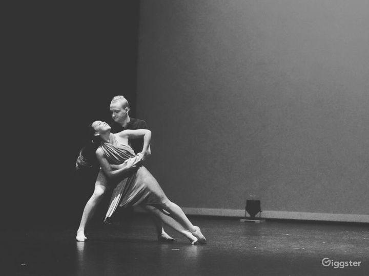 Private Dance Studio in Newport Beach Photo 5