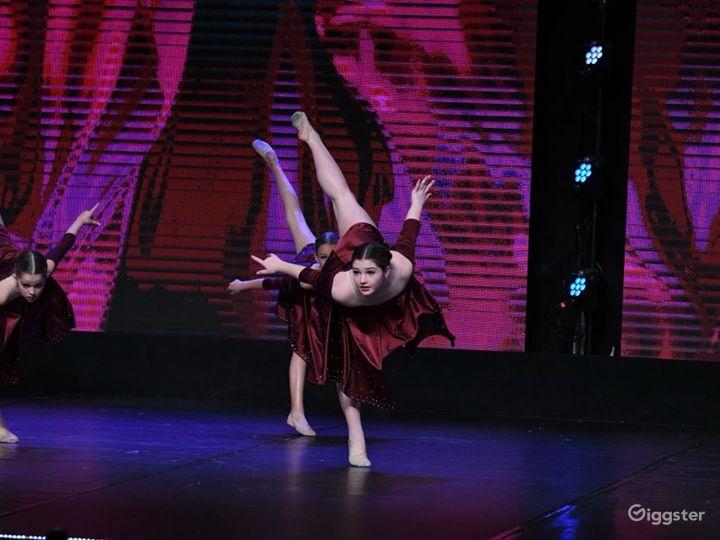 Private Dance Studio in Newport Beach Photo 4