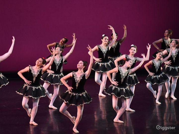 Private Dance Studio in Newport Beach Photo 2