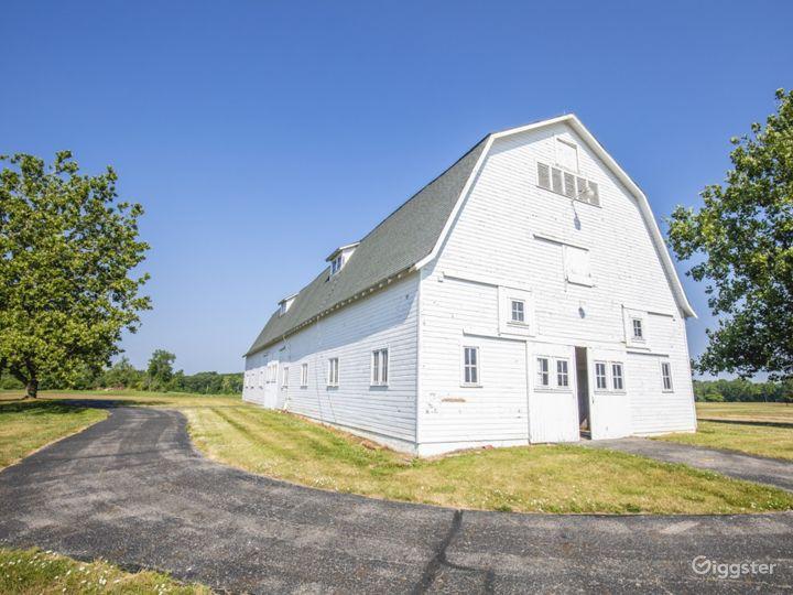 1,500-Acre Beautiful Farm Photo 3