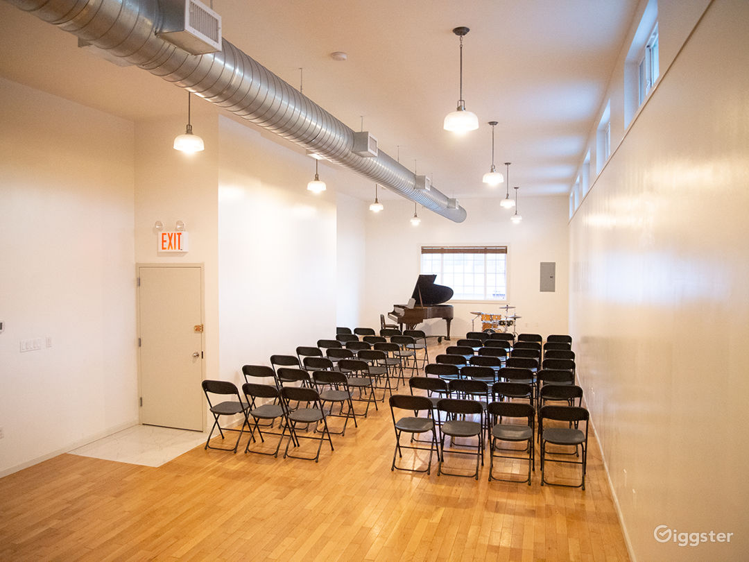 Beautiful Event Space in Greenpoint Photo 1
