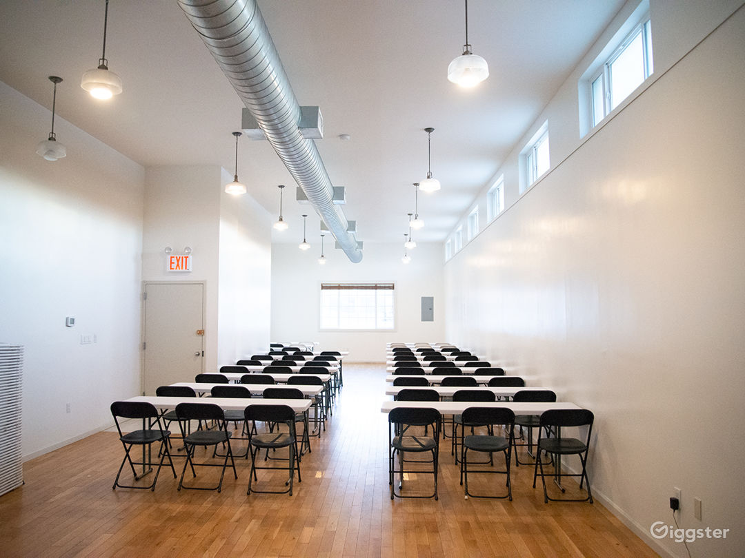 Beautiful Event Space in Greenpoint Photo 4