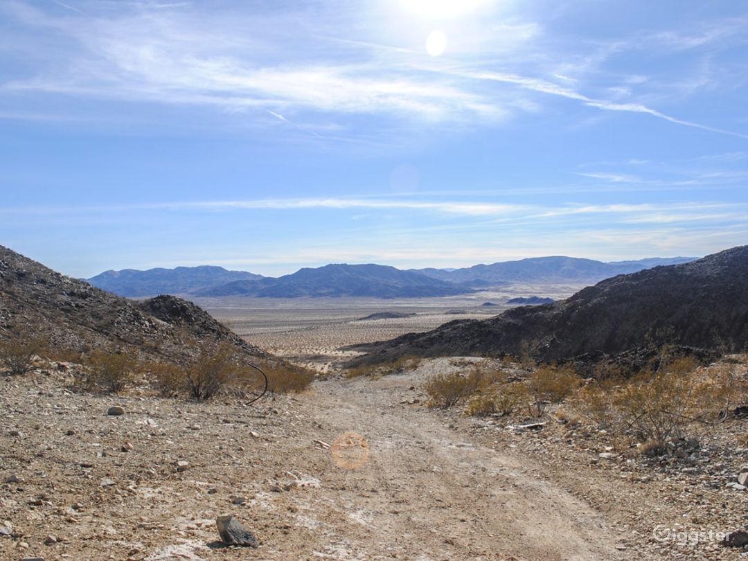 Doberman mountain ready for heavy use Photo 4