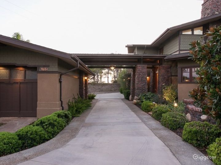 Beautiful Craftsman Home-Green And Green Inspired Photo 3