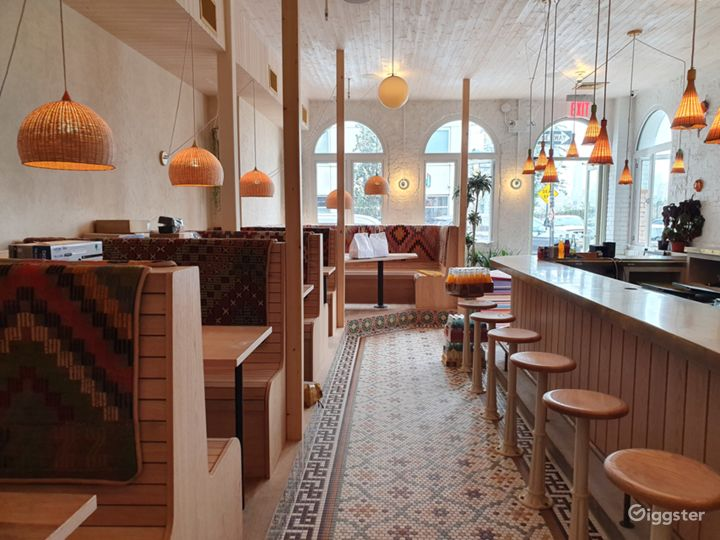 Shapira's 119 Unique Restaurant  Photo 5