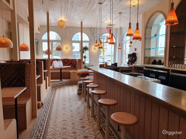 Shapira's 119 Unique Restaurant  Photo 4