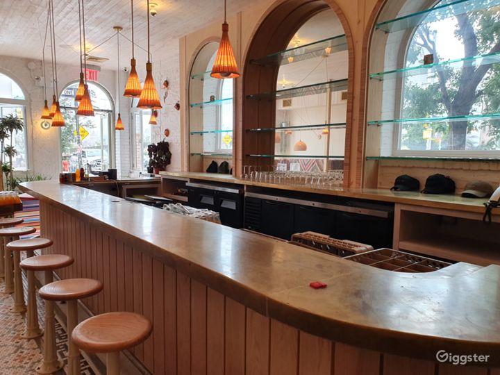 Shapira's 119 Unique Restaurant  Photo 2