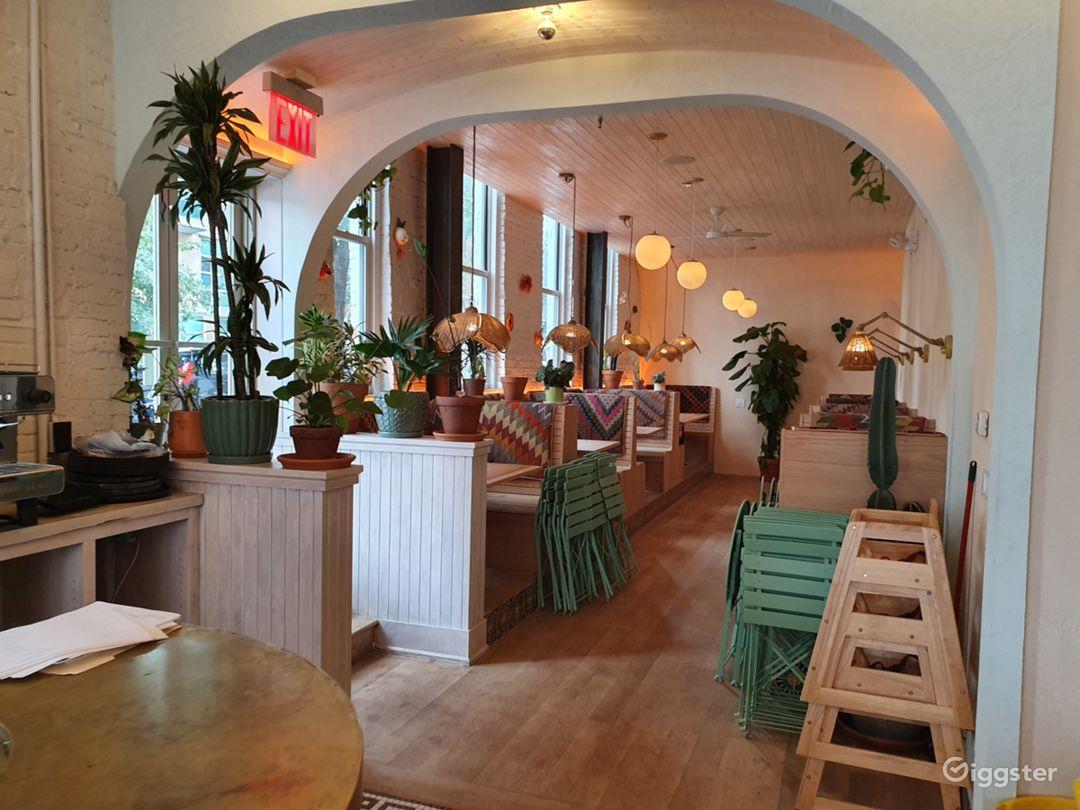 Shapira's 119 Unique Restaurant  Photo 1
