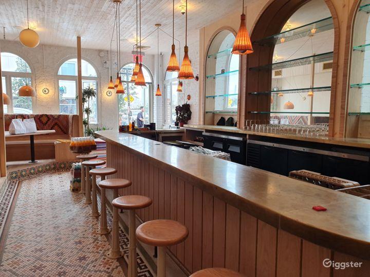 Shapira's 119 Unique Restaurant  Photo 3
