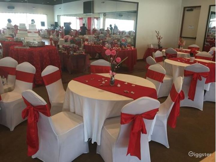 Spacious and Sophisticated Event Venue  Photo 4