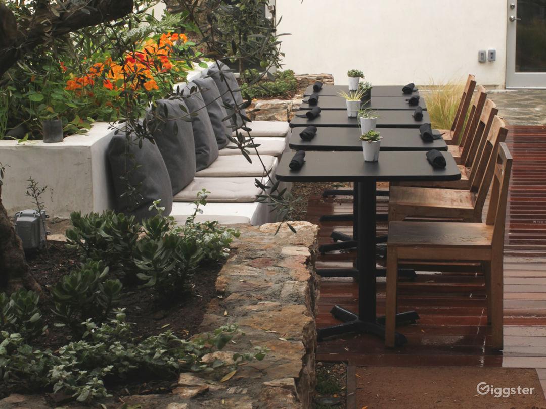 patio seats