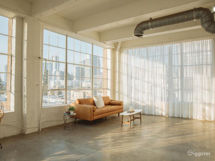 The Urban Loft Photo 2