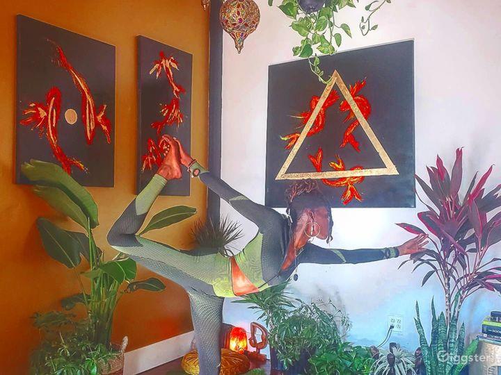 Yoga Studio - 2nd Floor Photo 3