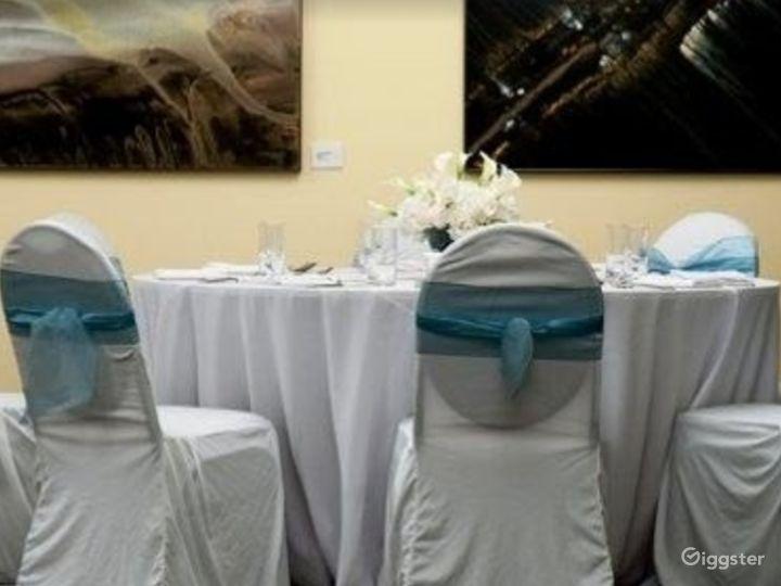 Elegant Private Space in Brickell Photo 4