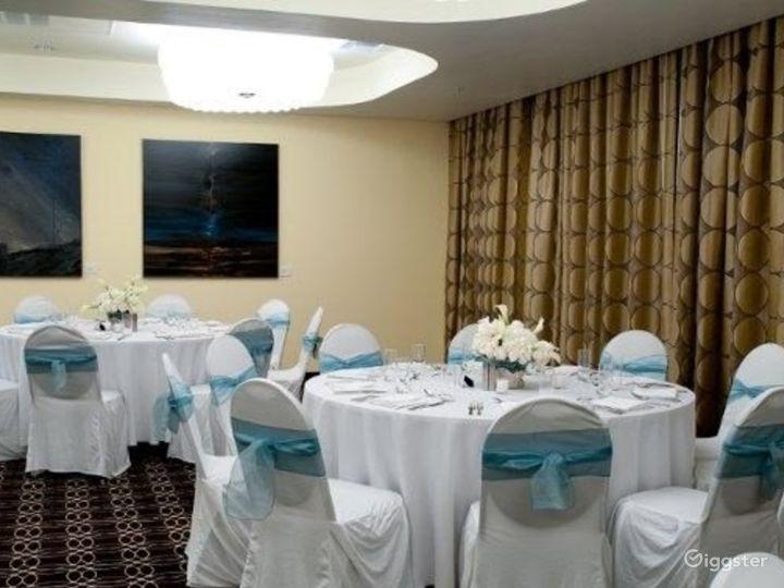 Elegant Private Space in Brickell Photo 3