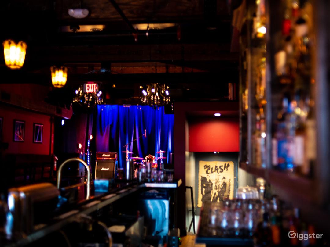 Cool Bar/Club In Washington DC Photo 1