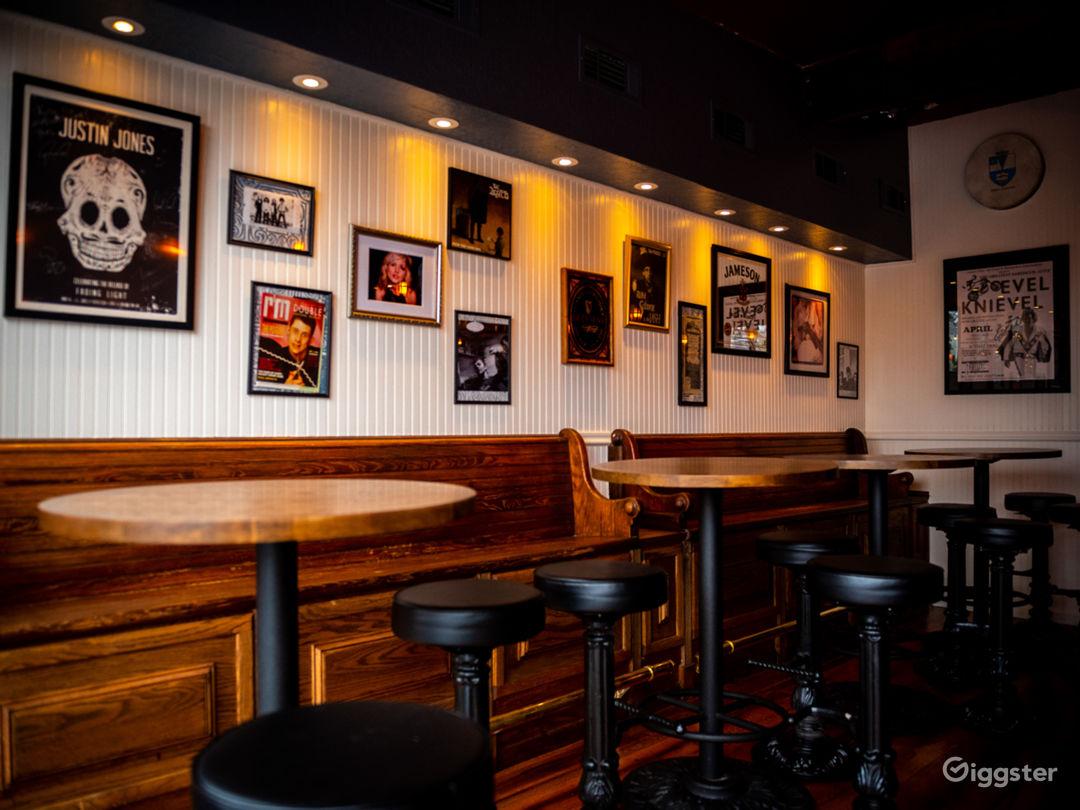 Cool Bar/Club In Washington DC Photo 2