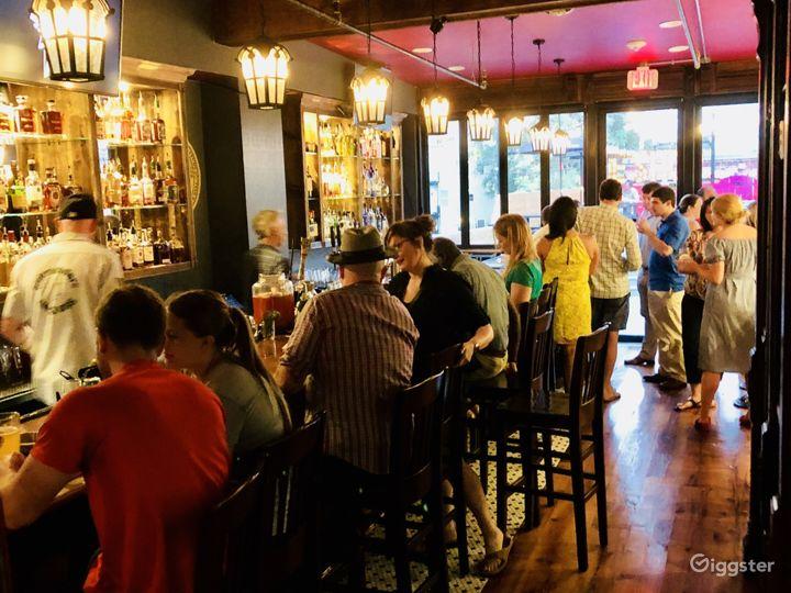 Cool Bar/Club In Washington DC Photo 3