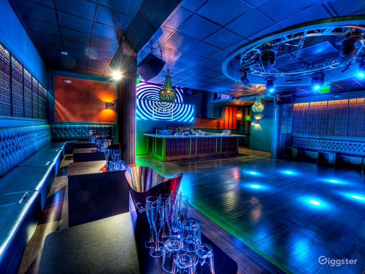 High-Energy NightClub with Ultra-Exclusive Lounge in Boston Photo 3