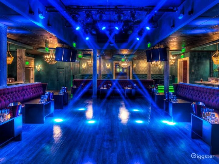 High-Energy NightClub with Ultra-Exclusive Lounge in Boston Photo 2