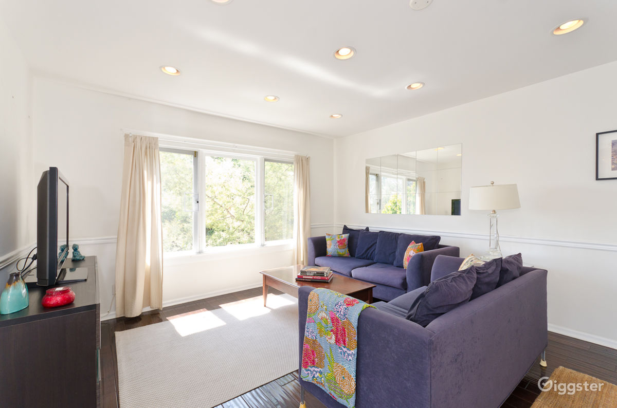 Rent Hip Mediterranean Hollywood Hills View Home Apartment, Loft or ...