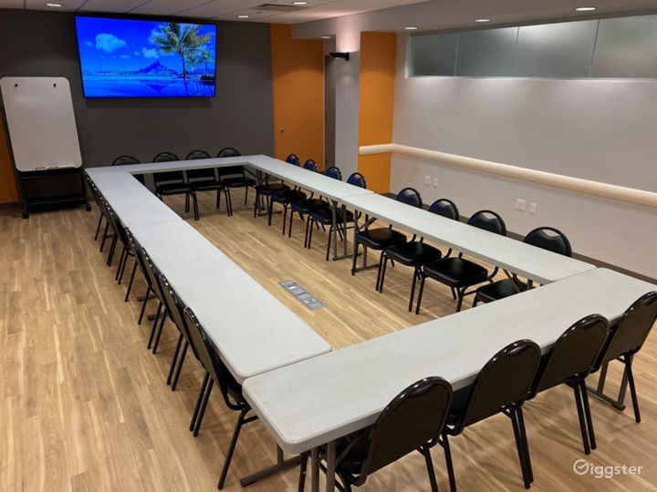 Seminar Room for Your Events Photo 4