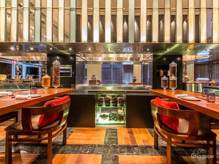 Chef's Kitchen Photo 3