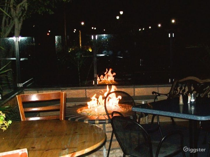 Outdoor Patio with Panoramic View in Carlsbad Photo 4