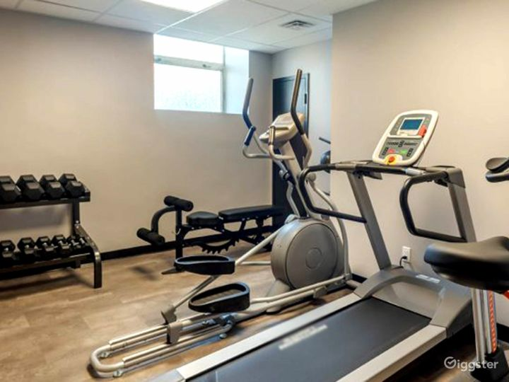 Fitness Centre in London Photo 2