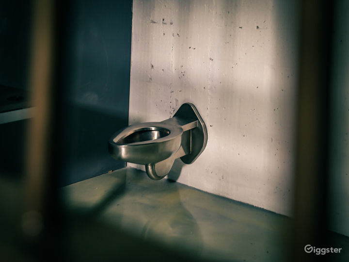 Prison Cell | County Jail | Detention Center  Photo 2