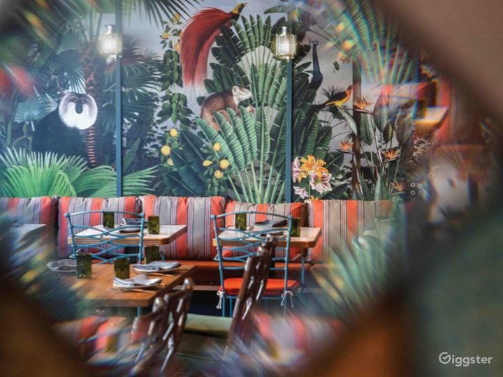 The Conservatory in the Heart of Fortitude Valley Photo 3