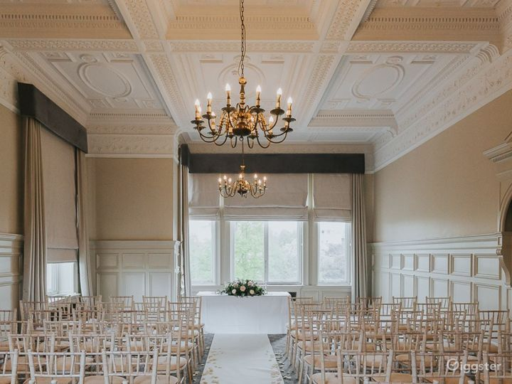 Contemporary Event Space in York Photo 3