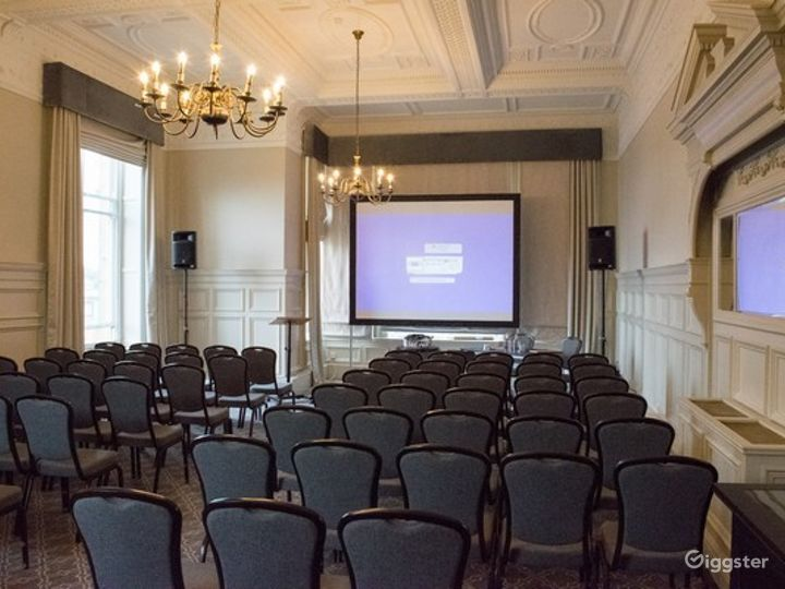 Contemporary Event Space in York Photo 5