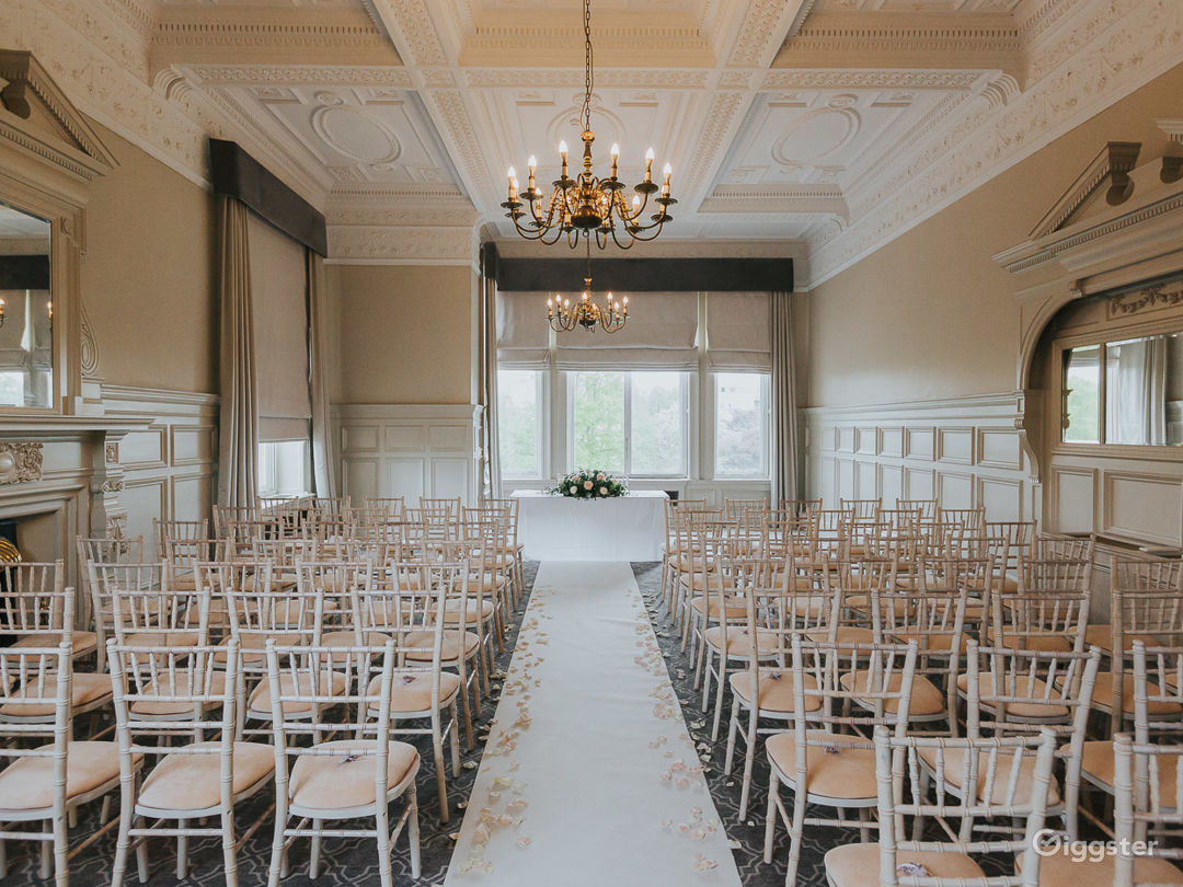 Contemporary Event Space in York Photo 1
