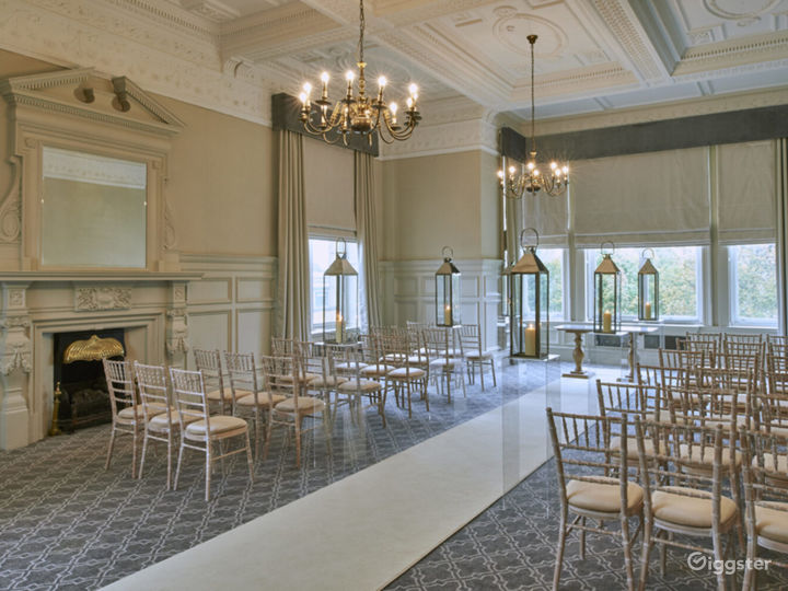 Contemporary Event Space in York Photo 2