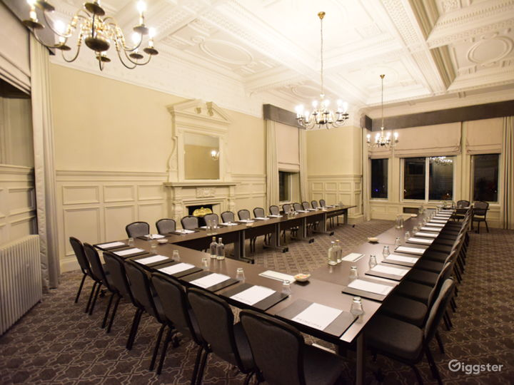 Contemporary Event Space in York Photo 4