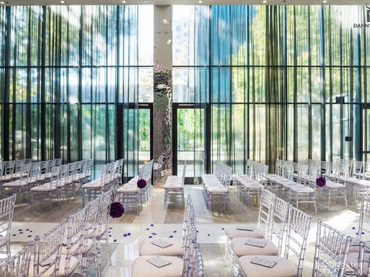 Glamorous Light Filled Modern Venue in the Heart of San Jose Photo 2