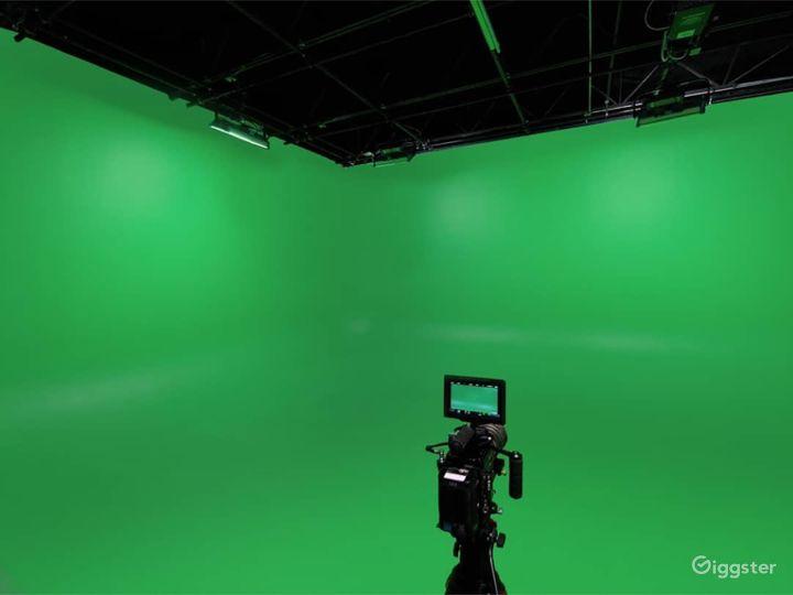 North Atlanta Soundstage Film Studio Photo 4