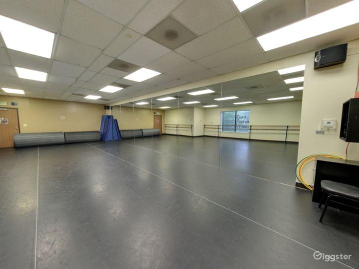 Studio 2 Photo 2