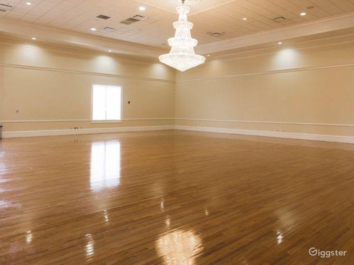 The Grand Spacious Ballroom Photo 2