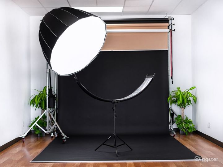 A Beautiful Space for Creative Content Photo 5