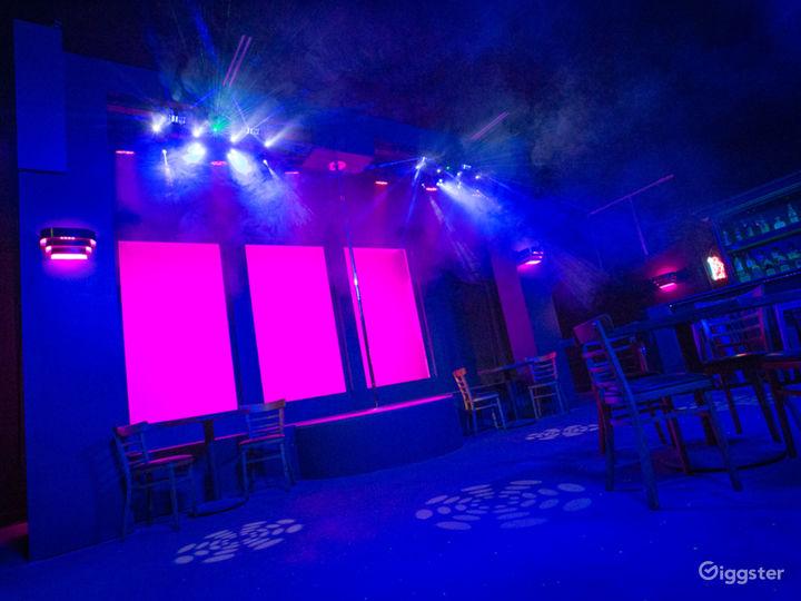Music Video Strip Club | CreatorLA Photo 4