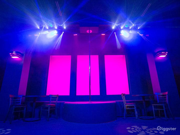 Music Video Strip Club | CreatorLA Photo 3